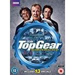 Dvd box Filmer Top Gear - The Complete Specials Box Set [DVD]